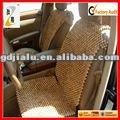 wooden bead car seat cushions