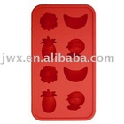 Perfect Cube Silicone Ice box