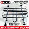 Pet car guard ,pet auto barrier