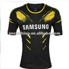 2012-2013 new chelsea third away black color grade original thailand quality