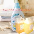 laundry detergent fragrances