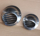 Stainless steel round tuyere