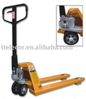 2.5 tons Hydraulic Hand Lift Stacker/ Forklift