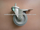 Medical appliance casters