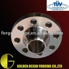 Forged Flange Pipe Fitting