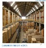 Cargo consolidation/Warehousing service