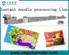 Fry instant noodle make machine