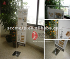 elegnt banner cloth printing
