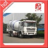 HYC.8 Concrete Mixer Truck