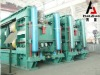 G160-140 Roller press in cement industry