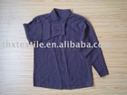 100% hemp shirts for men