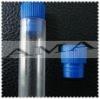 ISO13485 12mm plastic test tube cap