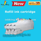 Refillable ink cartridge for Brother LC1240 LC1280 LC79 LC75