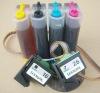Ciss printer cartridges for Lexmark 16/26