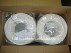 300/500V CCA conductor PVC insulated electrical wire