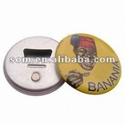 Promotional Magnet Button Bottle Openers