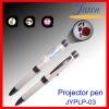 Metal LOGO Projector Pen