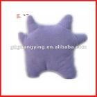 lovely startfish plush cushion