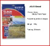 Factory Directly Sale ! JOJO 180g Inkjet Glossy Photo Paper