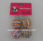 small pet toys for cats&dogs
