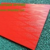 Lijie 12mm anti Impact phenolic compact resin board
