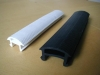 Soft PVC Profile, PVC Strip