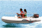 Silver Marine Inflatable Rigid Boat (RIB) Captain 360/360S*or B*/360(H) S*or B*