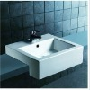 639 ceramic wash basin