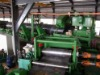 Spiral Submerged Arc Welded Pipe Mill
