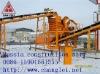 ISO9001 rubber belt conveyor system