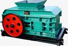 High-speed Double-Roll Crusher(clay brick making machine)