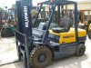 good quality 3 ton used forklift for sell
