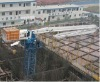 China building and construction equipment HGY Series Stationary Hydraulic Concrete Placing Boom