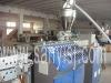 wpc plastic Foam sheets machine line-in stock