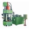 Hydraulic Briquetting Machine for aluminium chips