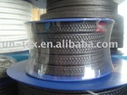 carbon fiber graphited packing