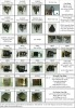 Frameless Glass Fencing Hardware series / Gate Hinge / Gate Latch / Hydraulic Hinge