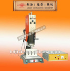 Ultrasonic standard hot fix machine