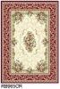Traditional wilton carpet