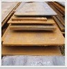 S355jr Low Alloy and High Strength Steel Plate
