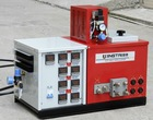 JT106A-4 hot melt machine (gear pump)