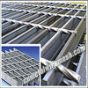 Various specifications steel grating for stair/Ditch cover etc