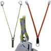 industrial lifesaving rope strap