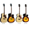 enya guitar high quality E18 series