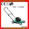 118CC 4.0HP Chinese engine or B&C engine green machine lawn mowers CF-LM14