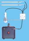 off-grid 60W led solar light- with 2 pcs 18w LED tube and 1 PCS 10w bulb