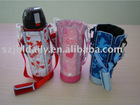 thermos bag, water bottle bag