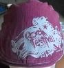 beret cap 2010 fashion
