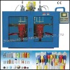Full automatic extrusion blow moulding machinery For PE/PP,PVC