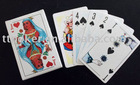 54 pcs Russia poker card